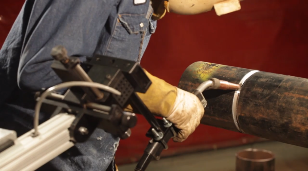 welding automation best practices